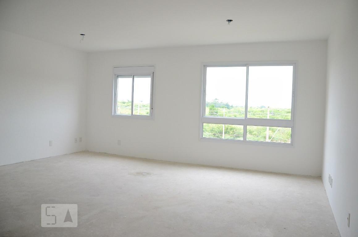 apartamento para aluguel - marechal rondon, 2 quartos,  76 - 893034718