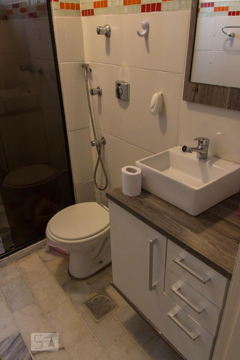 apartamento para aluguel - medianeira, 1 quarto,  54 - 892954860