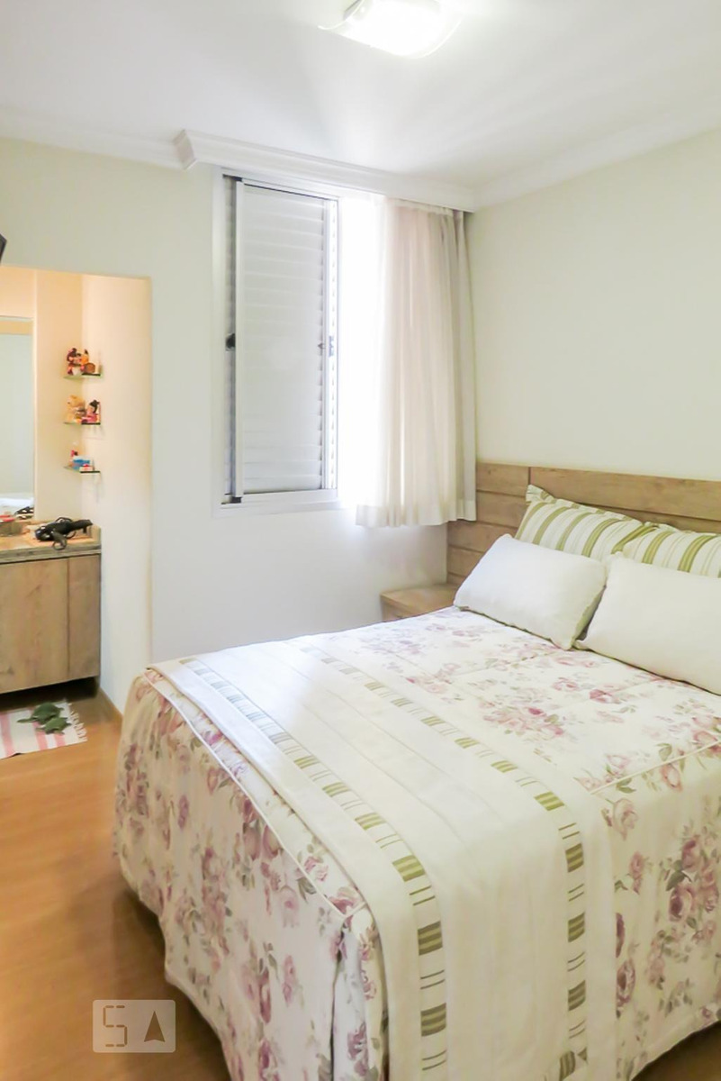 apartamento para aluguel - moema, 2 quartos,  70 - 893096225