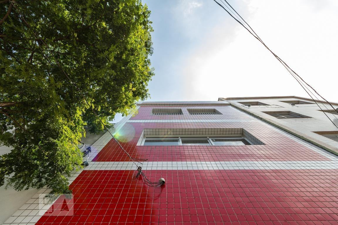 apartamento para aluguel - mooca, 1 quarto,  45 - 892994983
