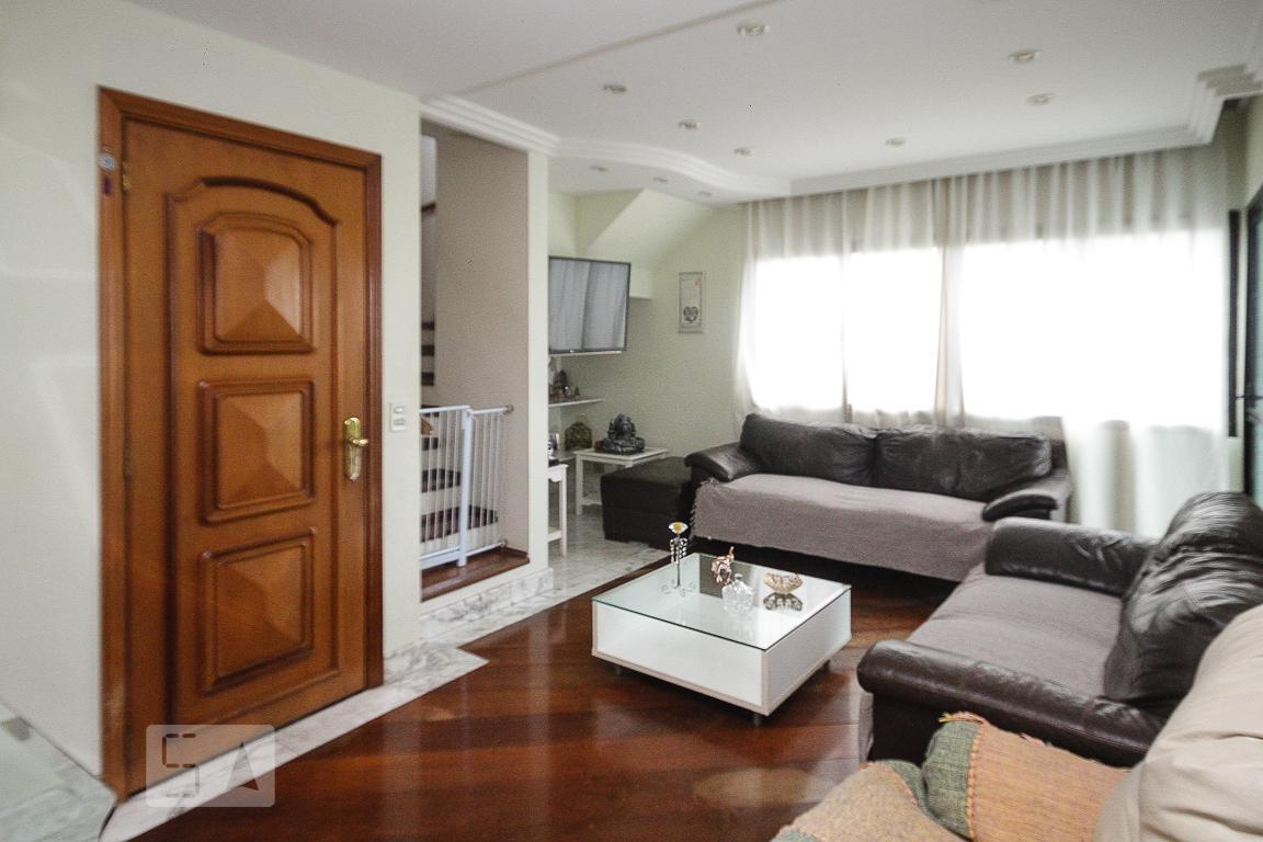 apartamento para aluguel - mooca, 4 quartos,  260 - 893028233