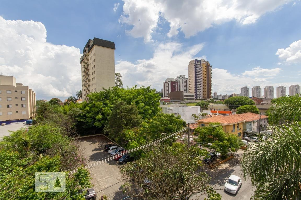 apartamento para aluguel - morumbi, 2 quartos,  56 - 893073384