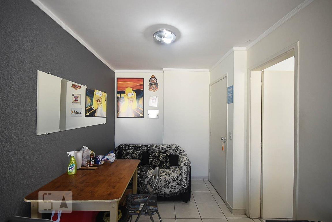 apartamento para aluguel - morumbi, 2 quartos,  75 - 893098362