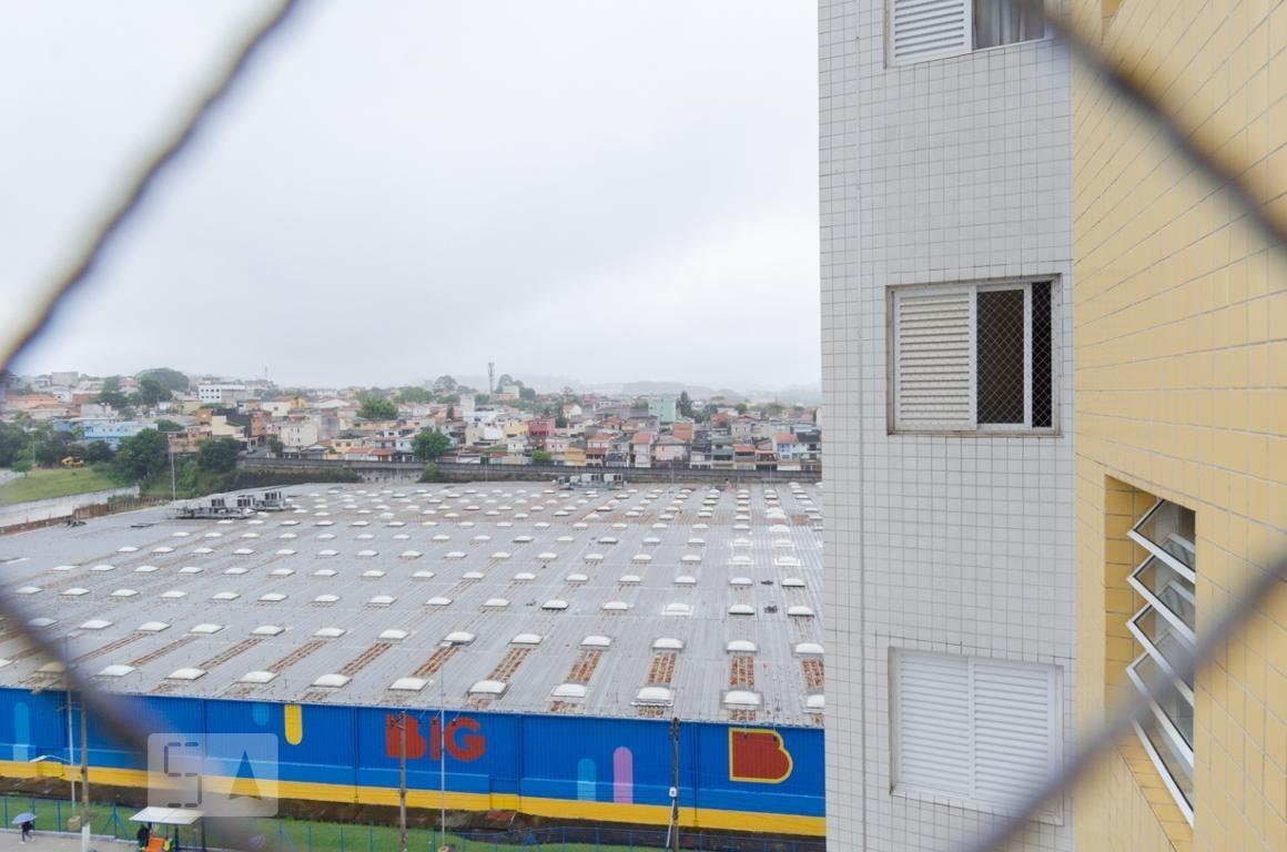 apartamento para aluguel - nova petrópolis, 2 quartos,  62 - 893019796