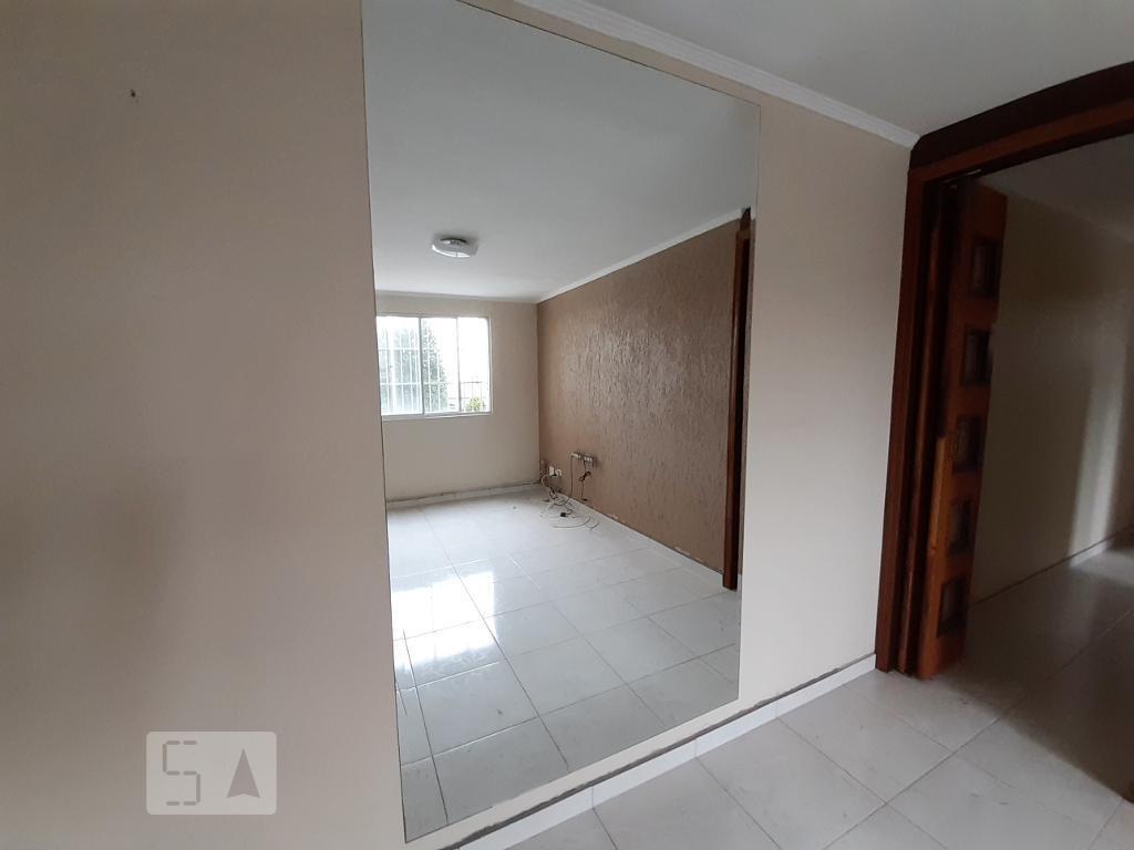 apartamento para aluguel - nova petrópolis, 2 quartos,  70 - 893096740