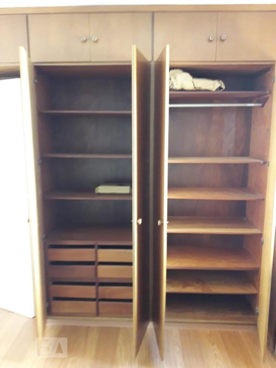apartamento para aluguel - panamby, 2 quartos,  55 - 893074957
