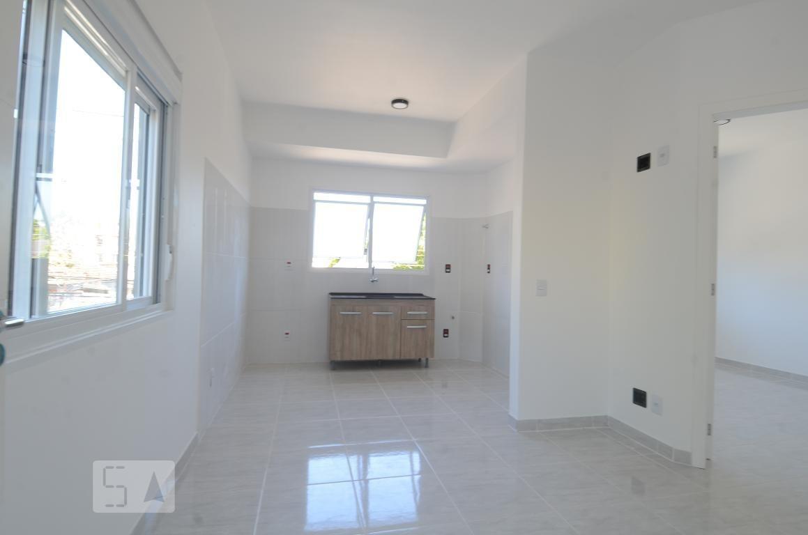 apartamento para aluguel - partenon, 1 quarto,  35 - 892987198