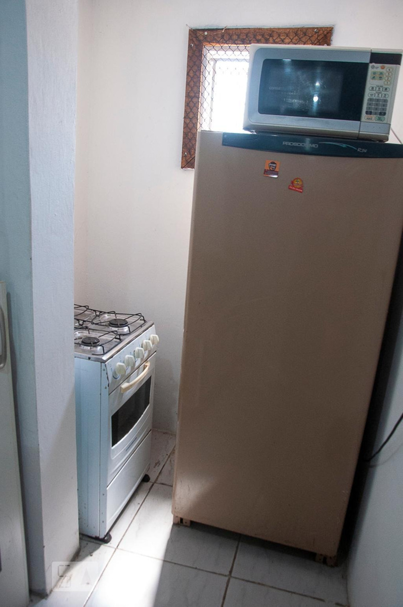 apartamento para aluguel - partenon, 1 quarto,  39 - 892997551