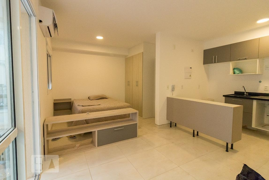 apartamento para aluguel - picanço, 1 quarto,  38 - 893082039