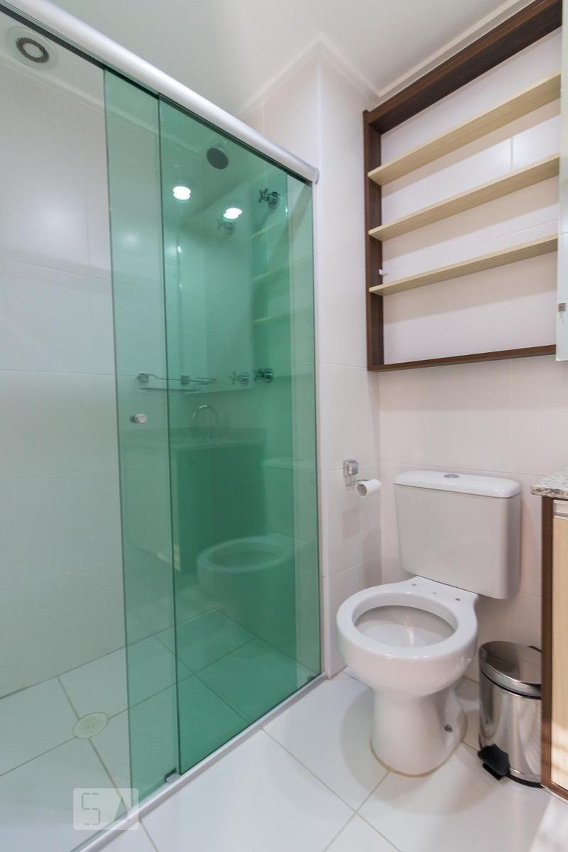 apartamento para aluguel - picanço, 1 quarto,  38 - 893088949
