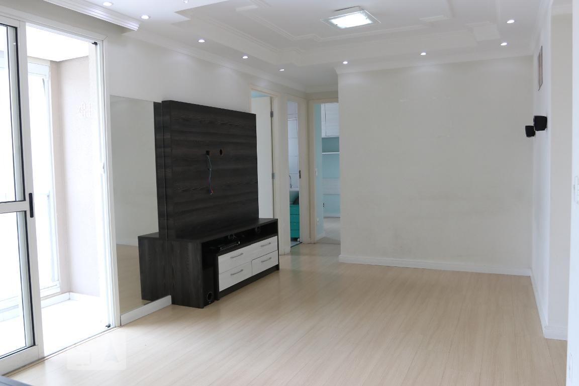 apartamento para aluguel - piraporinha, 2 quartos,  50 - 893018674