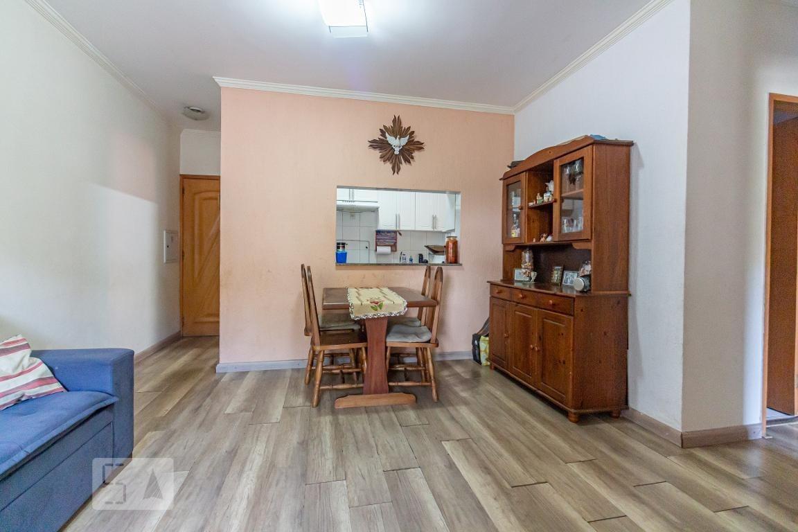 apartamento para aluguel - piratininga, 3 quartos,  70 - 893013309