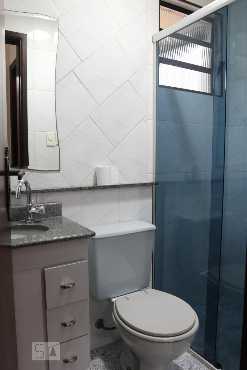 apartamento para aluguel - planalto, 2 quartos,  70 - 893013917