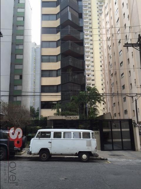 apartamento para aluguel por r$3.000,00/mês - aclimação, são paulo / sp - bdi15949