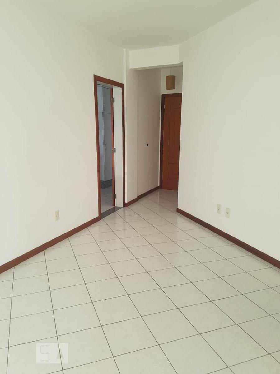 apartamento para aluguel - praia comprida, 2 quartos,  76 - 893101437