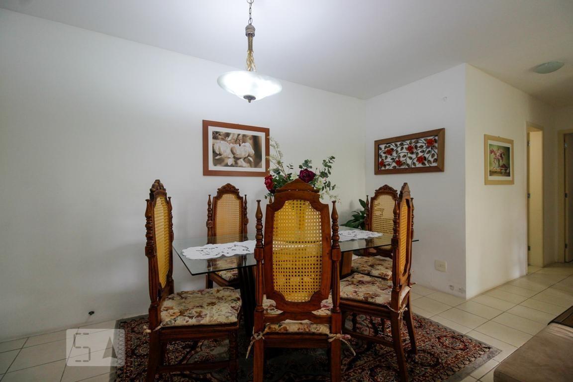 apartamento para aluguel - recreio, 2 quartos,  81 - 893034203