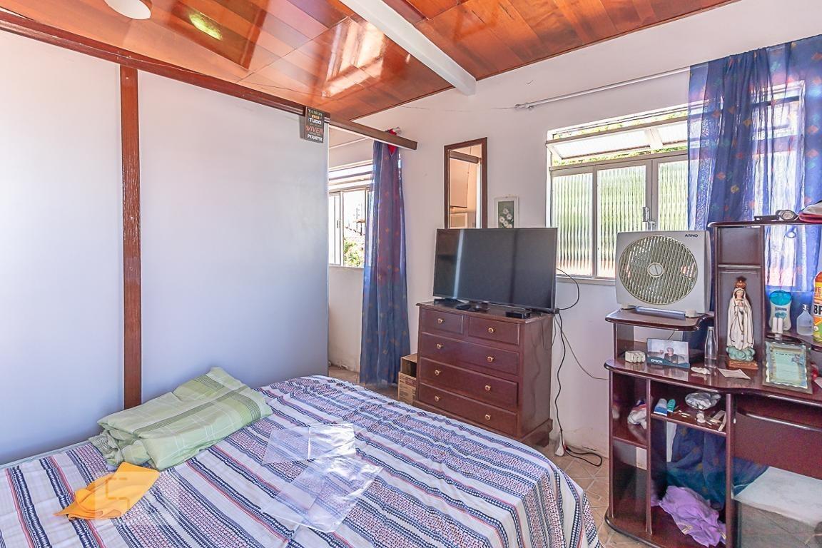 apartamento para aluguel - sagrada família, 1 quarto,  30 - 893038362