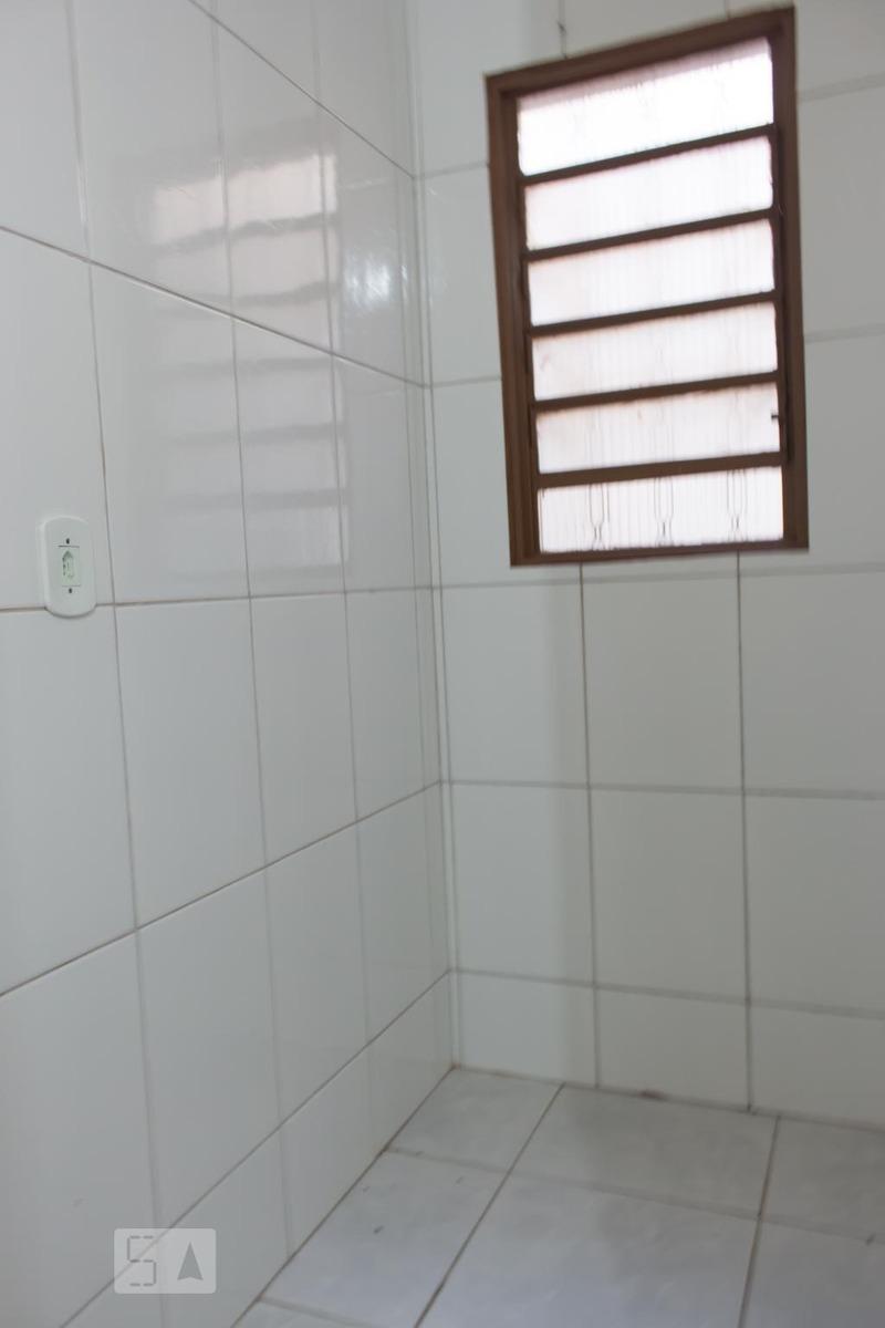 apartamento para aluguel - samambaia, 2 quartos,  45 - 893016628