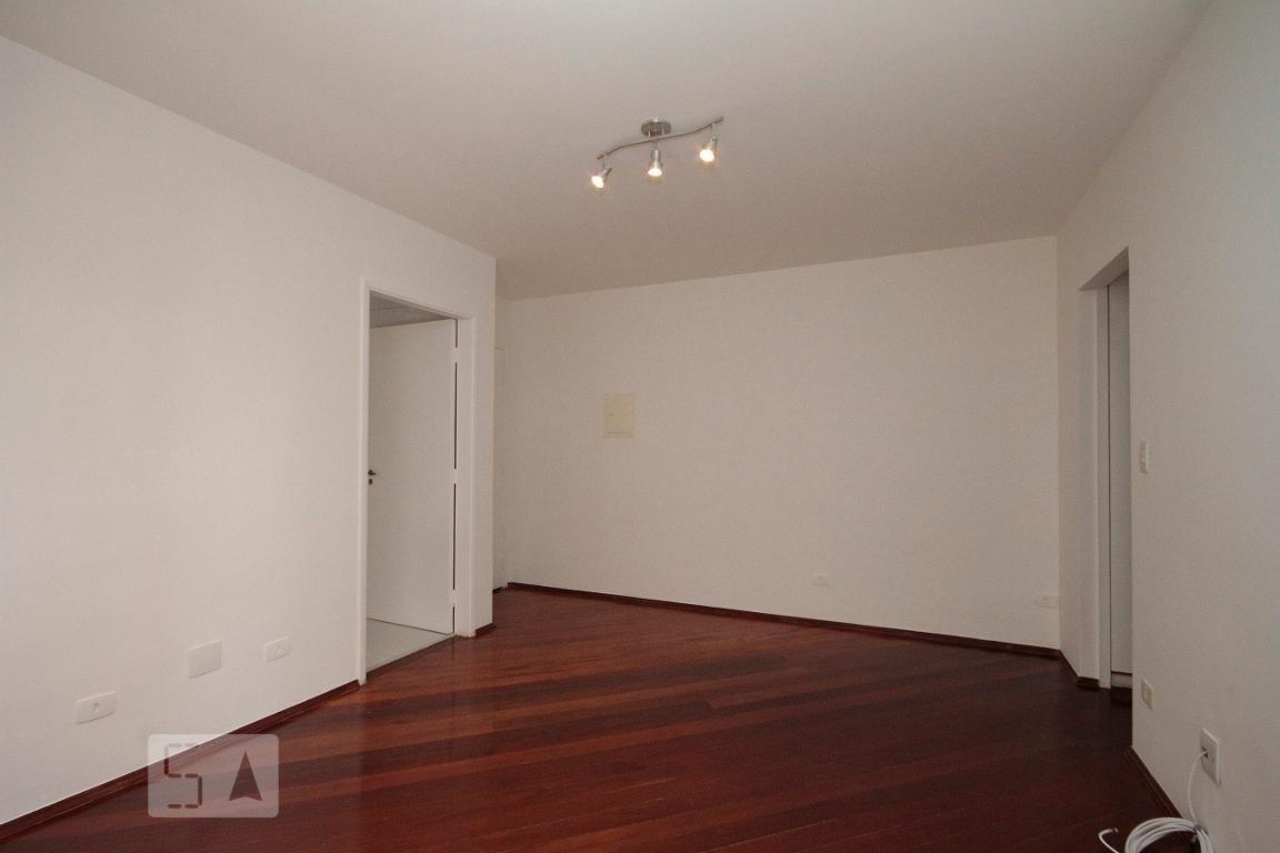 apartamento para aluguel - santa cecília, 1 quarto,  45 - 893017503