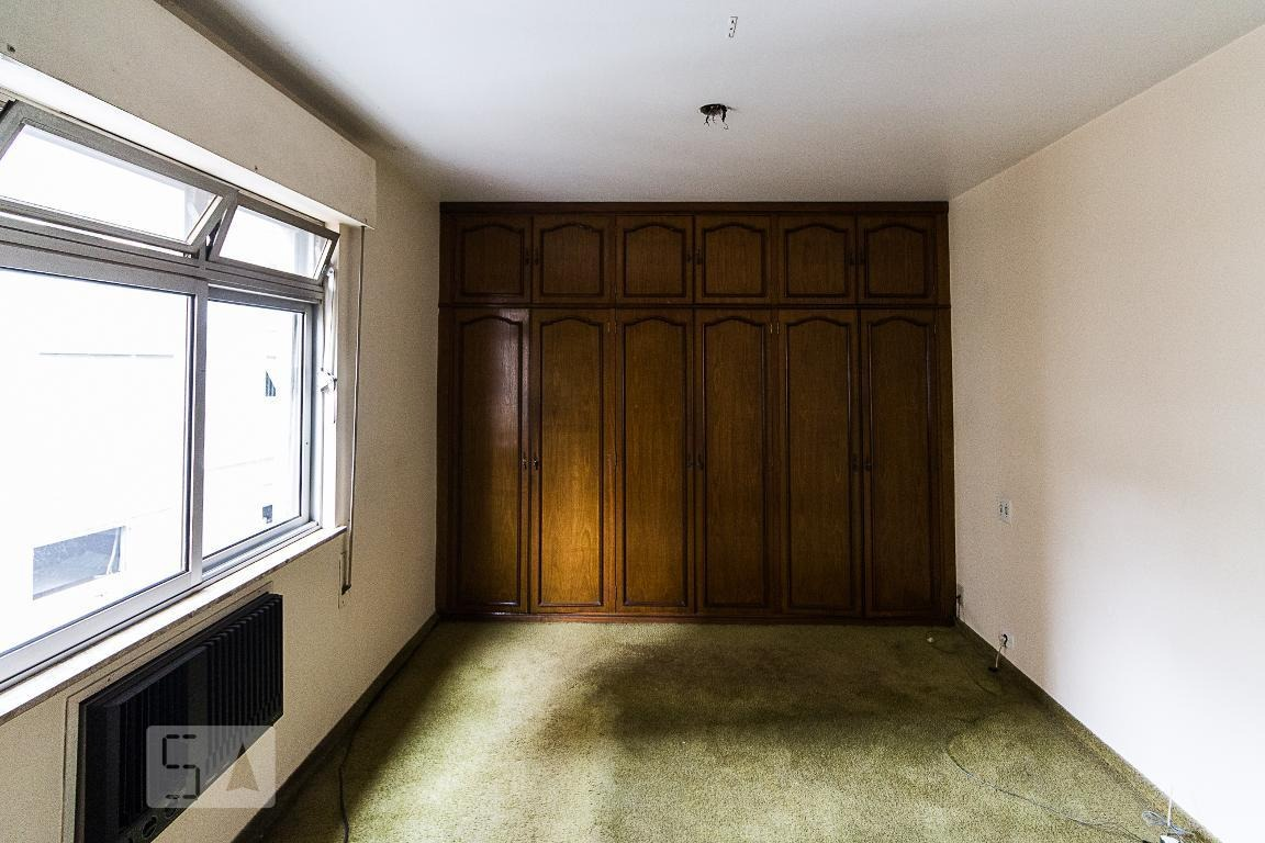 apartamento para aluguel - santa cecília, 4 quartos,  194 - 893014006