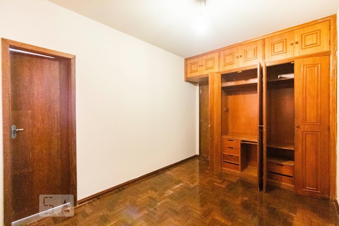 apartamento para aluguel - santa efigênia, 3 quartos,  137 - 892902443