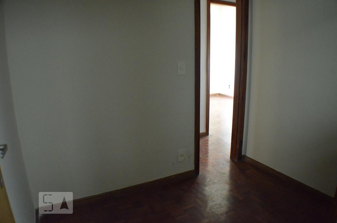 apartamento para aluguel - santa mônica, 3 quartos,  65 - 893014490