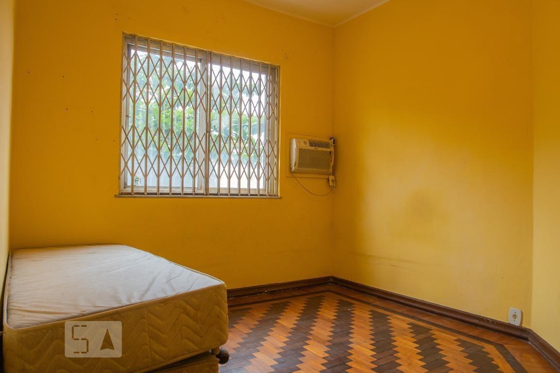 apartamento para aluguel - santa teresa, 2 quartos,  87 - 892998823