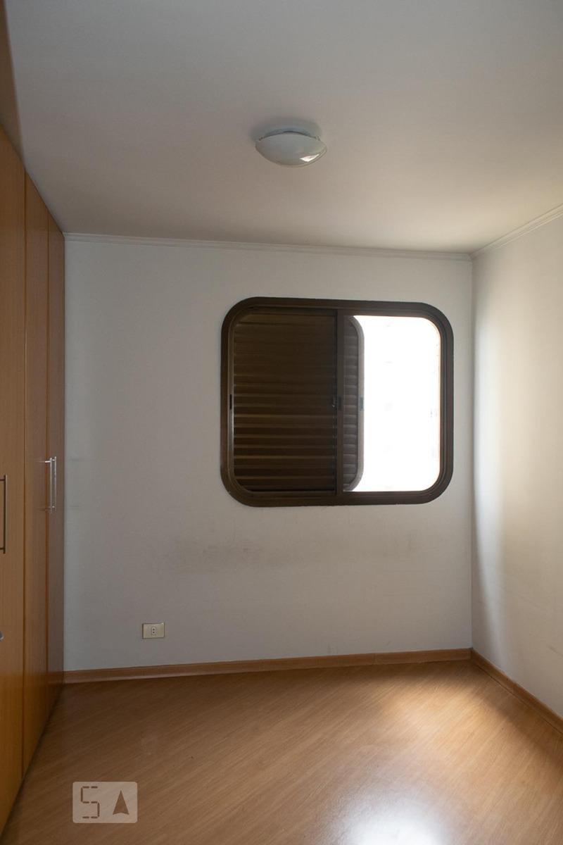 apartamento para aluguel - santana, 3 quartos,  140 - 893016145