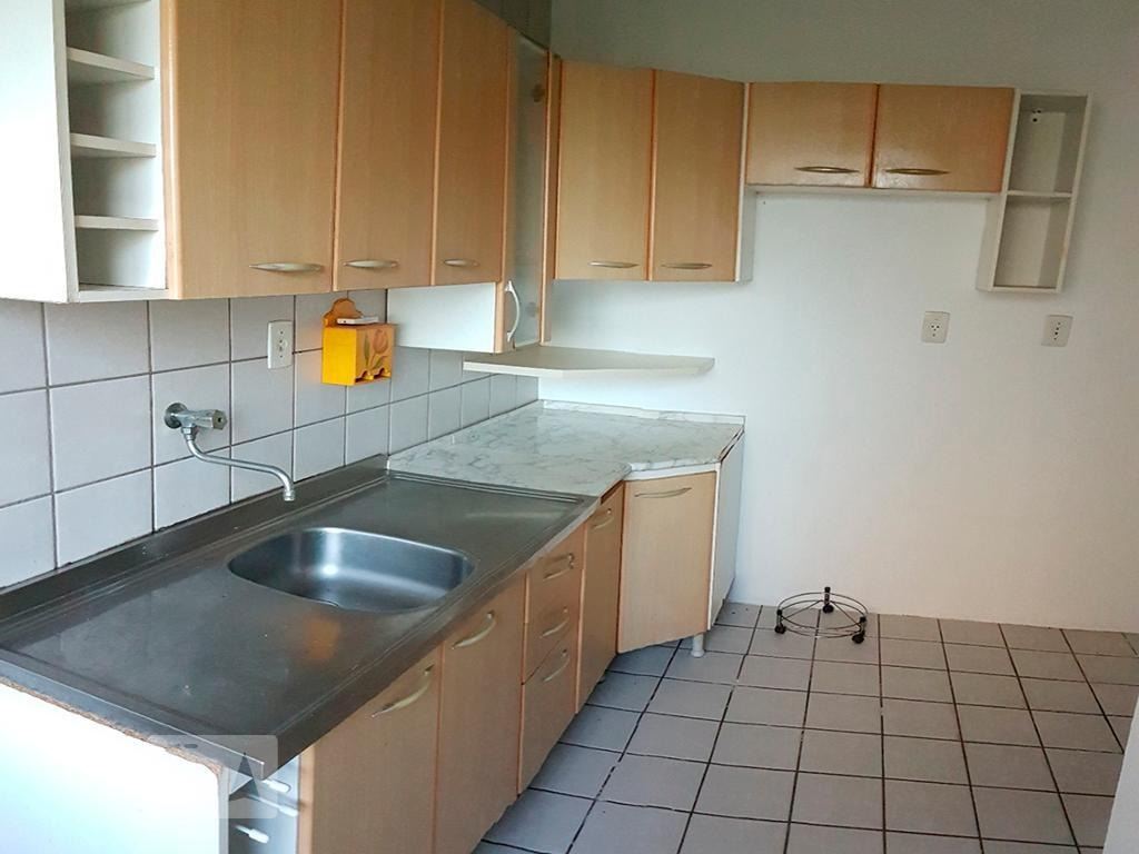 apartamento para aluguel - scharlau, 2 quartos,  60 - 893098882