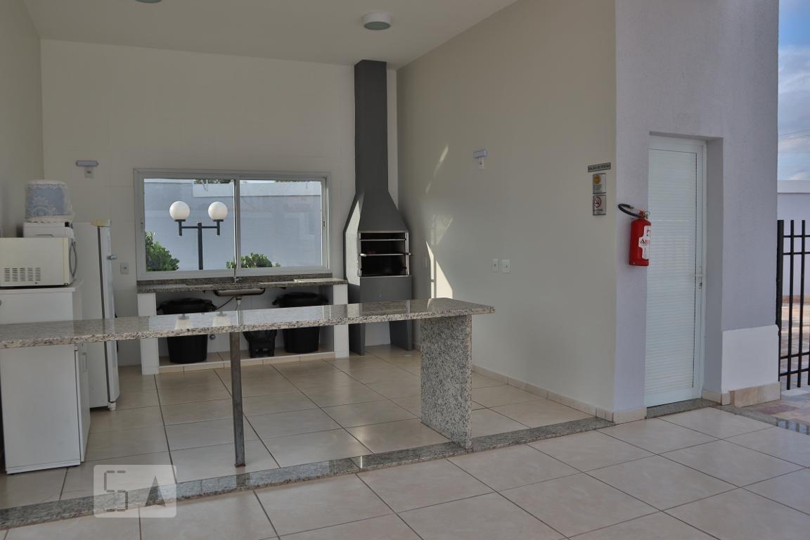 apartamento para aluguel - são camilo, 2 quartos,  54 - 892997893