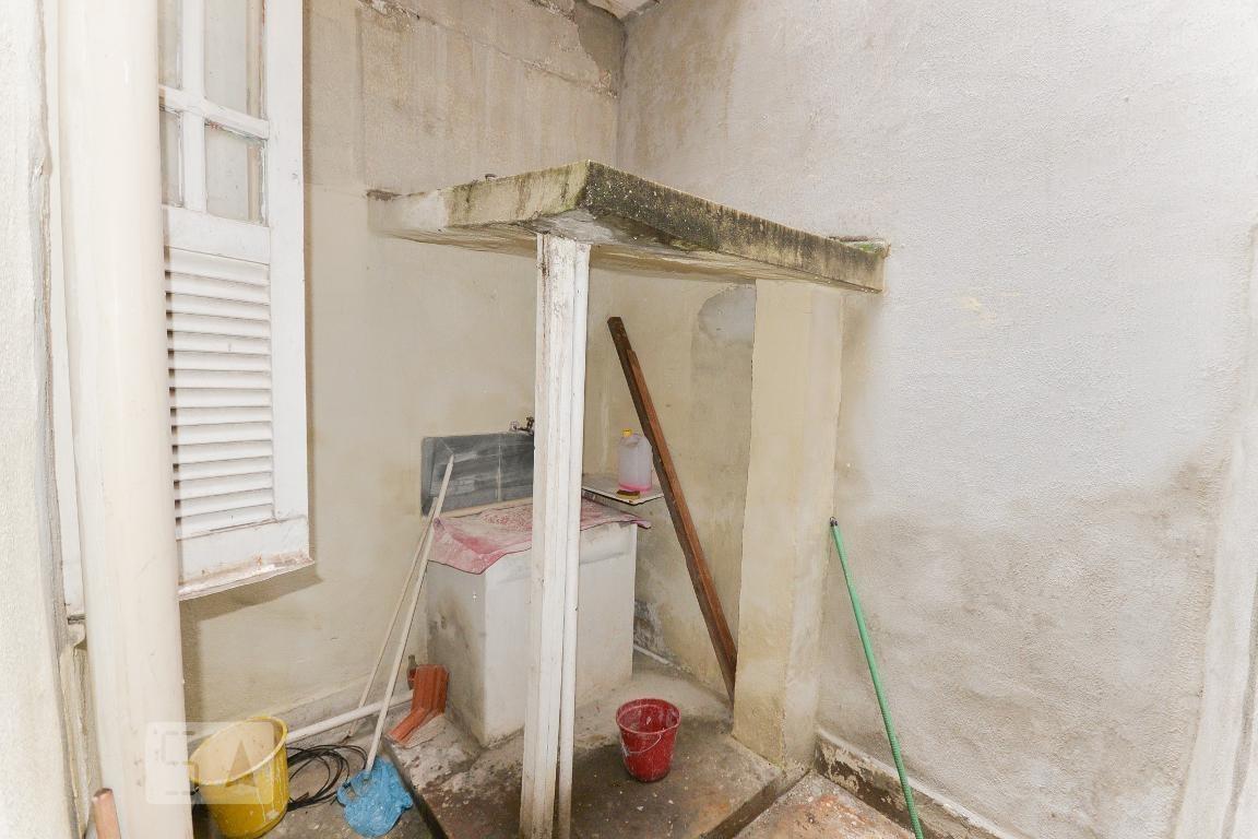 apartamento para aluguel - são cristóvão, 1 quarto,  41 - 893019047