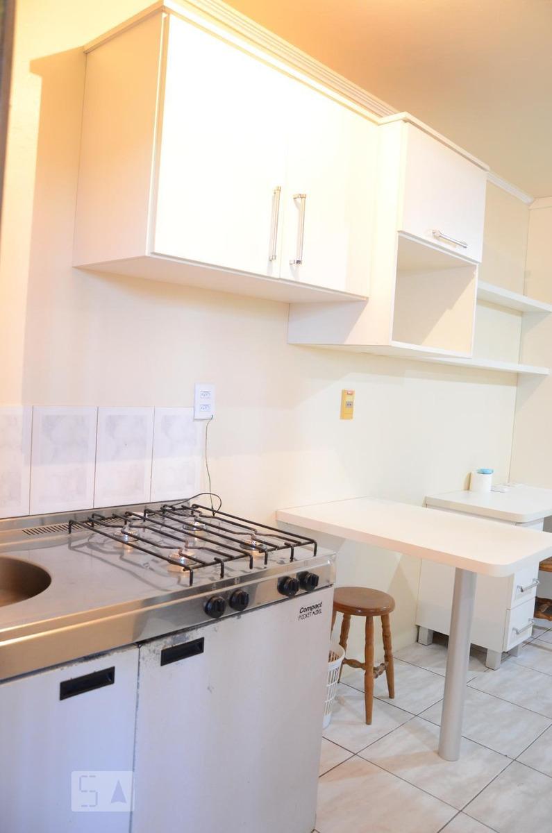 apartamento para aluguel - são josé, 1 quarto,  15 - 893077735