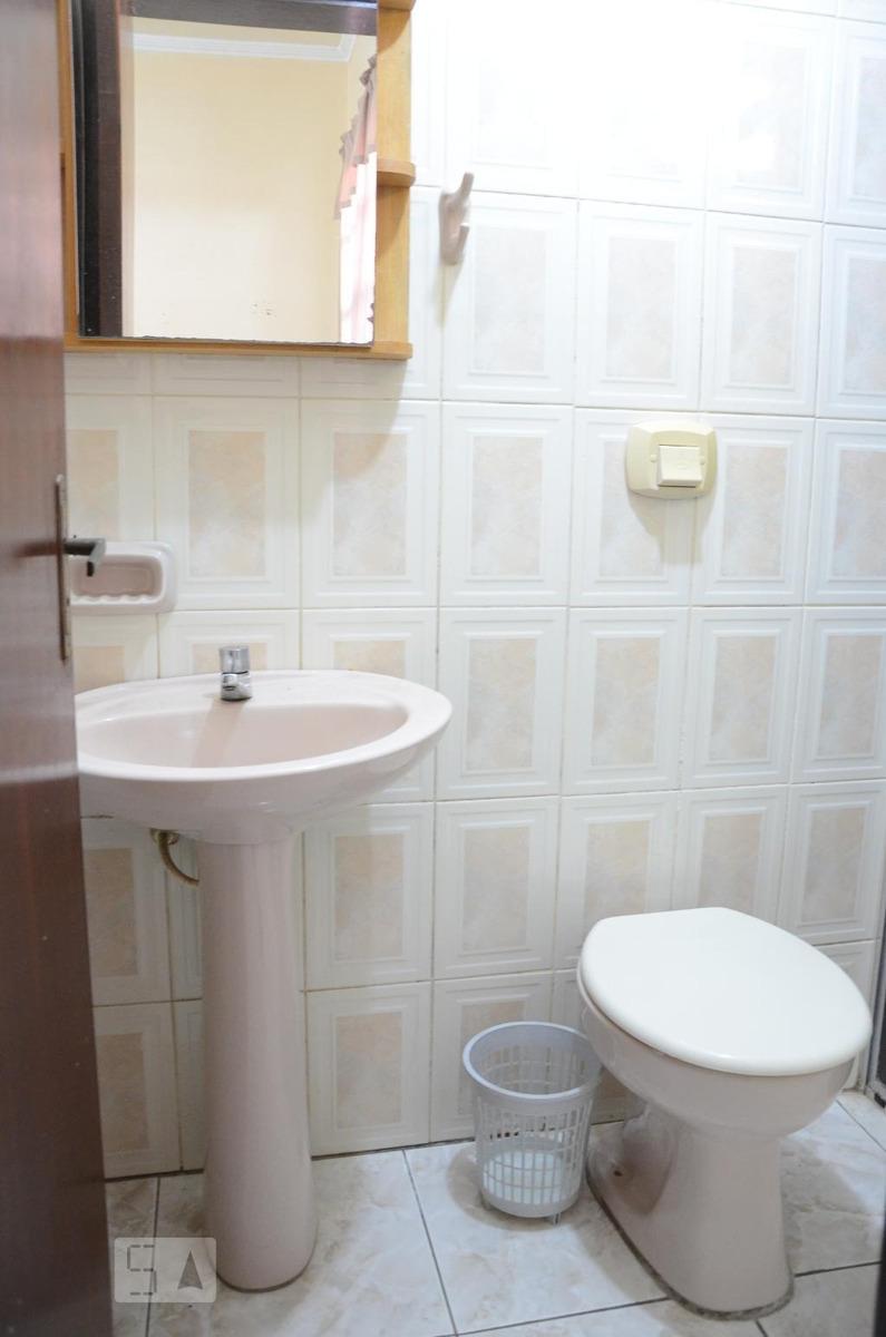 apartamento para aluguel - são josé, 1 quarto,  15 - 893079150
