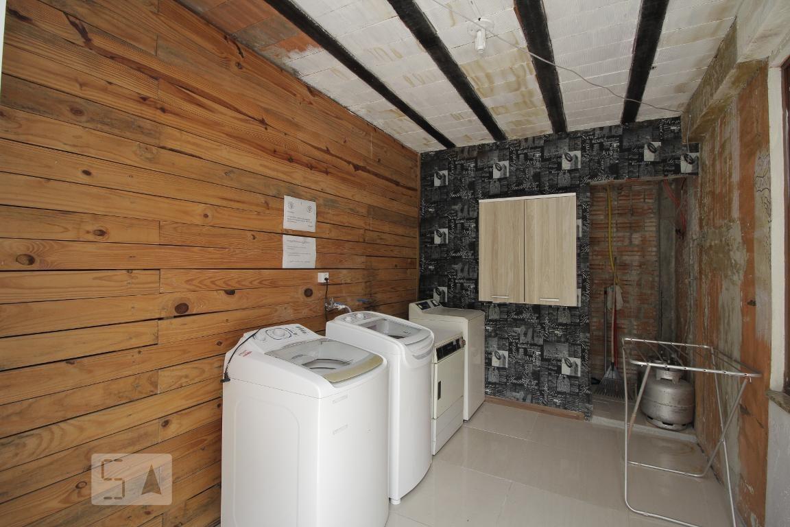 apartamento para aluguel - são josé, 1 quarto,  21 - 893019246