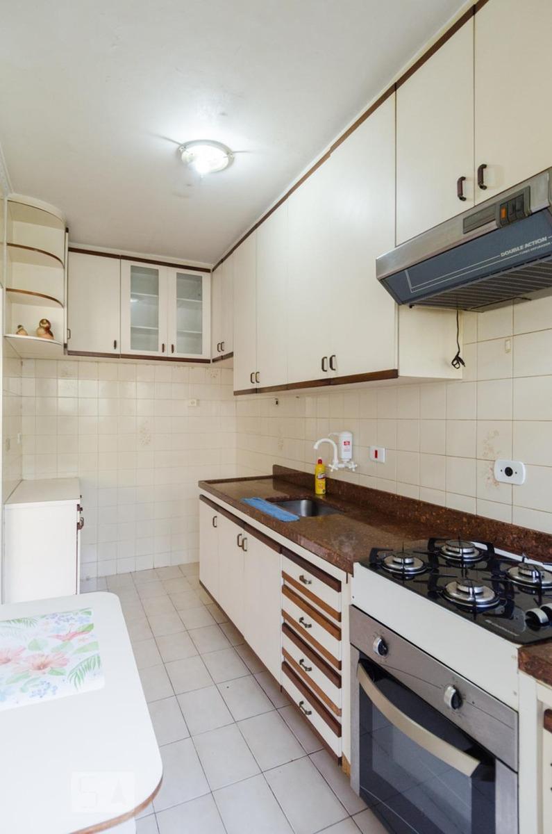 apartamento para aluguel - taboão, 2 quartos,  63 - 893085502