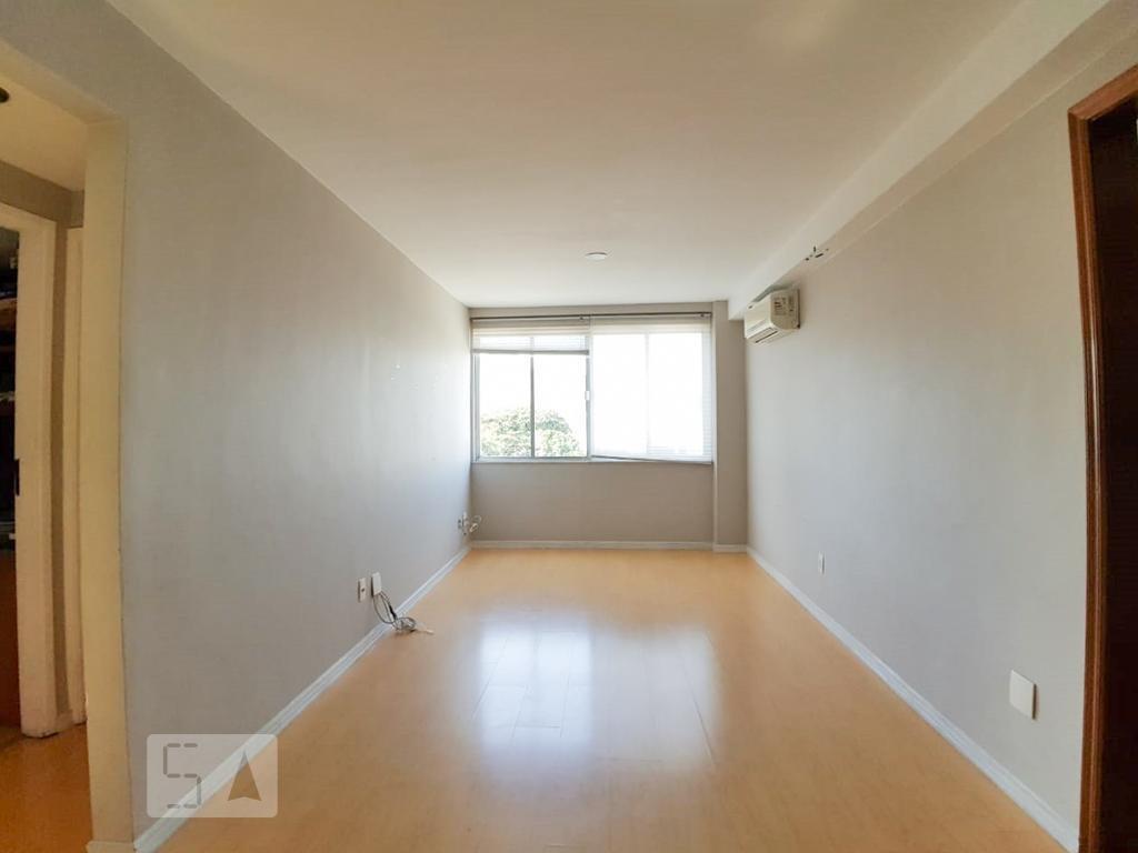 apartamento para aluguel - taquara, 2 quartos,  55 - 893101616