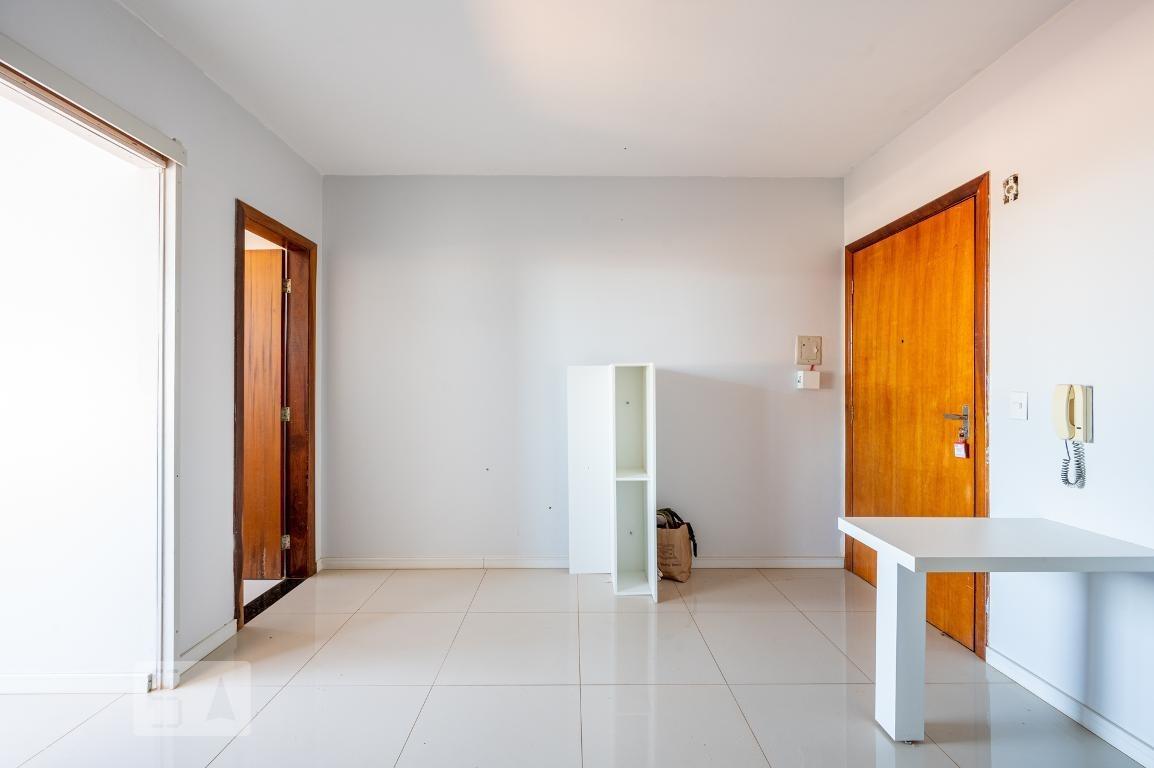 apartamento para aluguel - vicente pires i, 1 quarto,  41 - 893095747