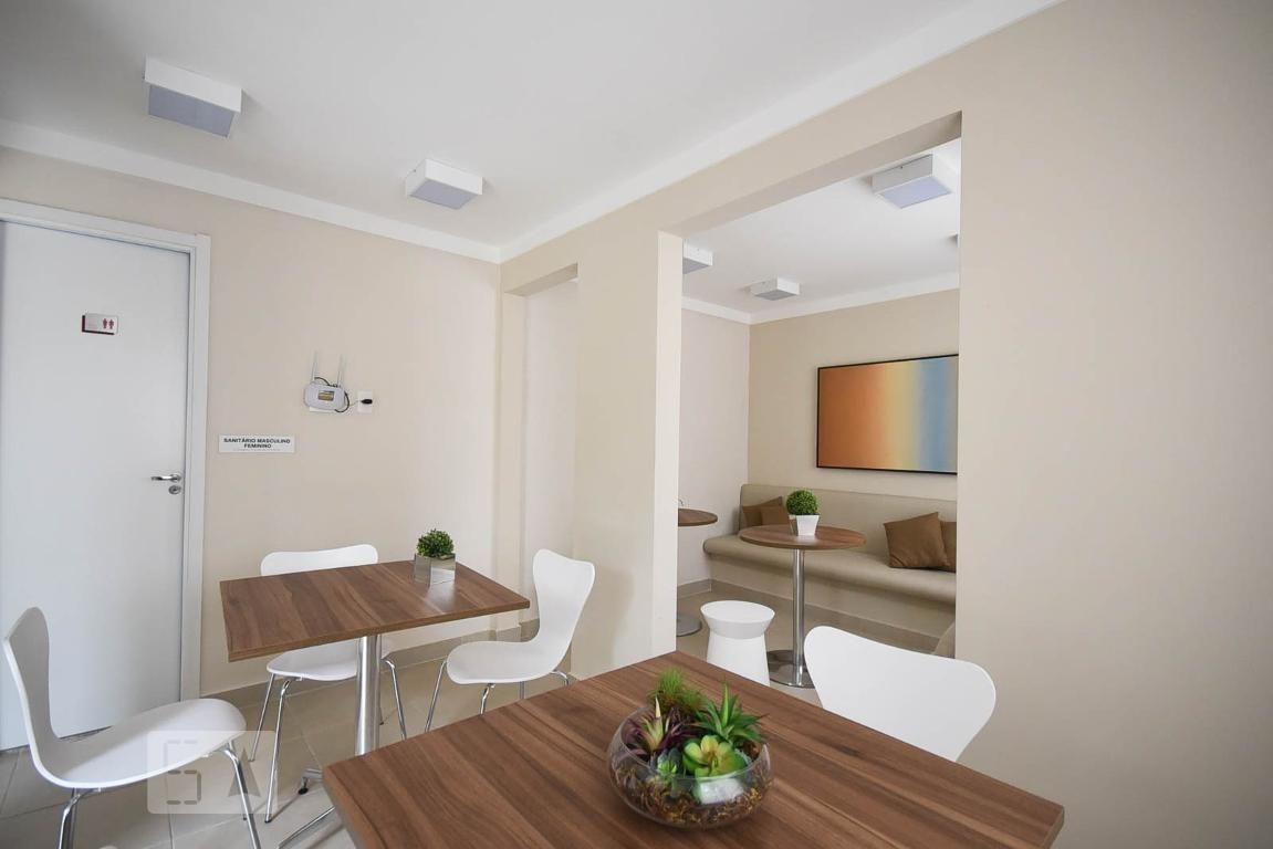 apartamento para aluguel - vila andrade, 2 quartos,  40 - 893072245
