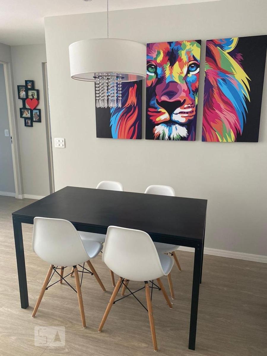 apartamento para aluguel - vila andrade, 2 quartos,  55 - 893091945