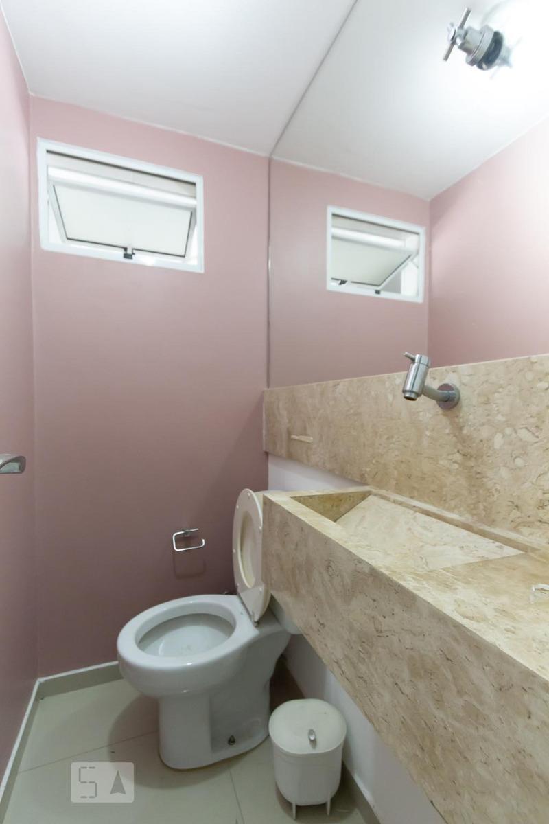 apartamento para aluguel - vila andrade, 2 quartos,  68 - 893013755