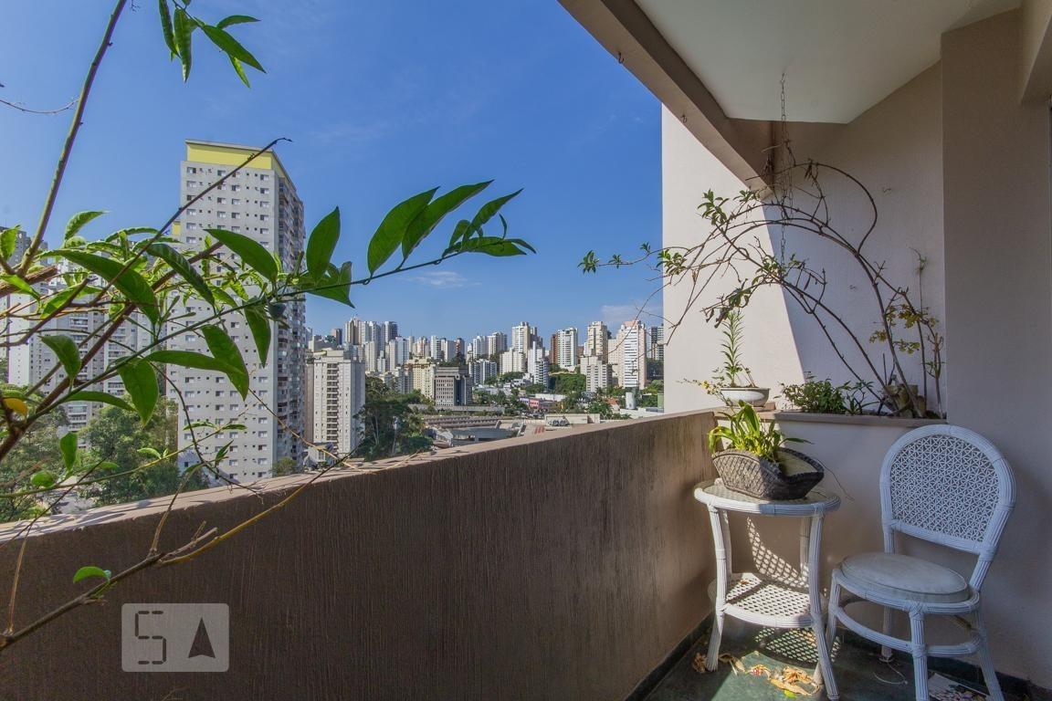 apartamento para aluguel - vila andrade, 2 quartos,  80 - 892983134