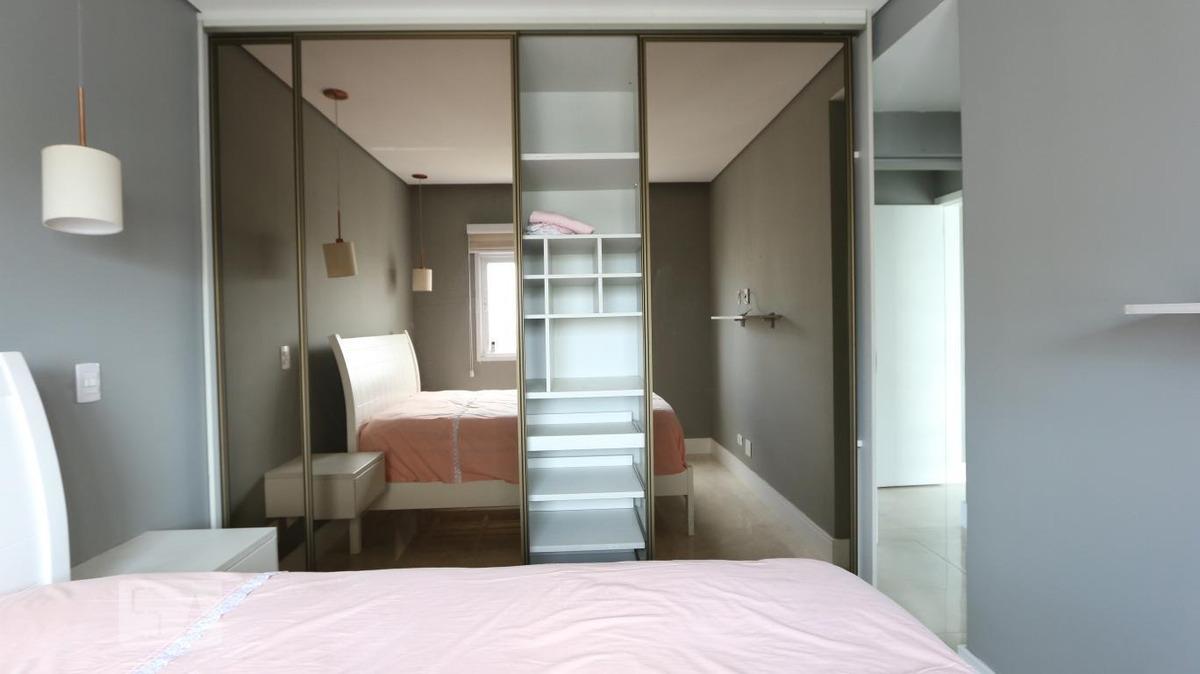 apartamento para aluguel - vila andrade, 2 quartos,  96 - 893001010