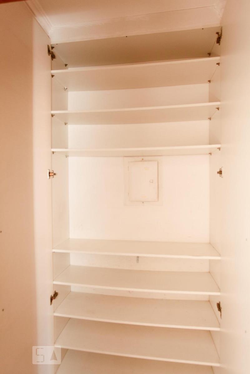 apartamento para aluguel - vila augusta, 2 quartos,  53 - 892937358