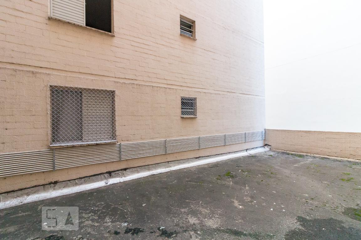 apartamento para aluguel - vila augusta, 2 quartos,  65 - 893001838