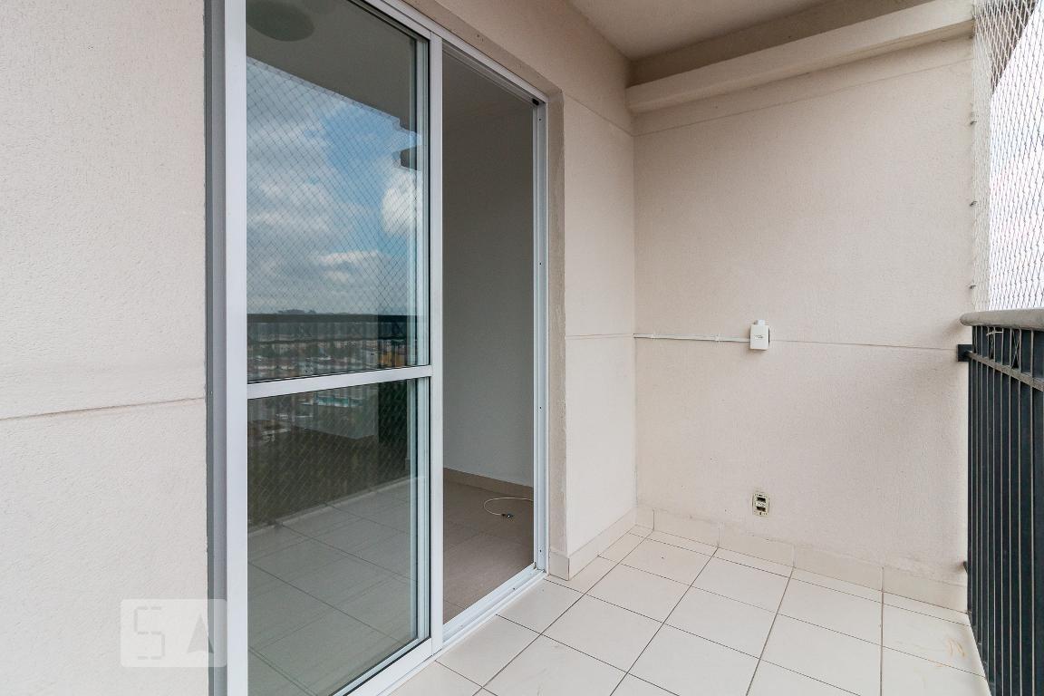 apartamento para aluguel - vila augusta, 3 quartos,  66 - 893008644