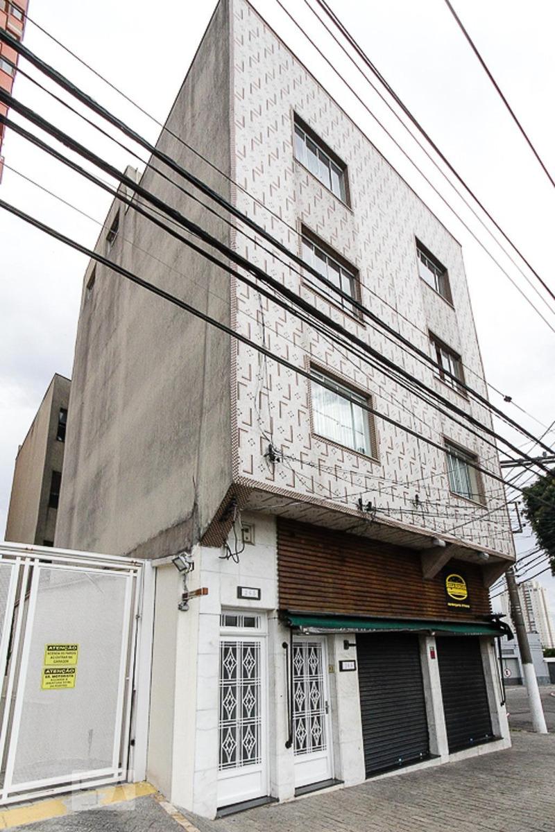 apartamento para aluguel - vila carrão, 1 quarto,  50 - 893012021