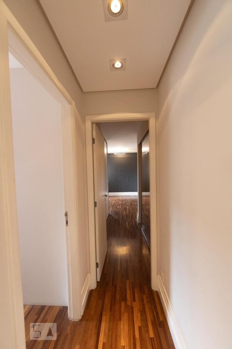 apartamento para aluguel - vila carrão, 2 quartos,  127 - 893028809