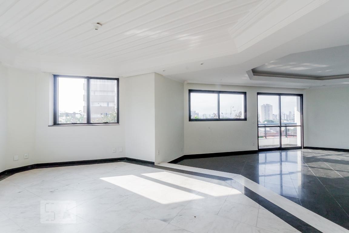 apartamento para aluguel - vila carrão, 3 quartos,  213 - 893017440