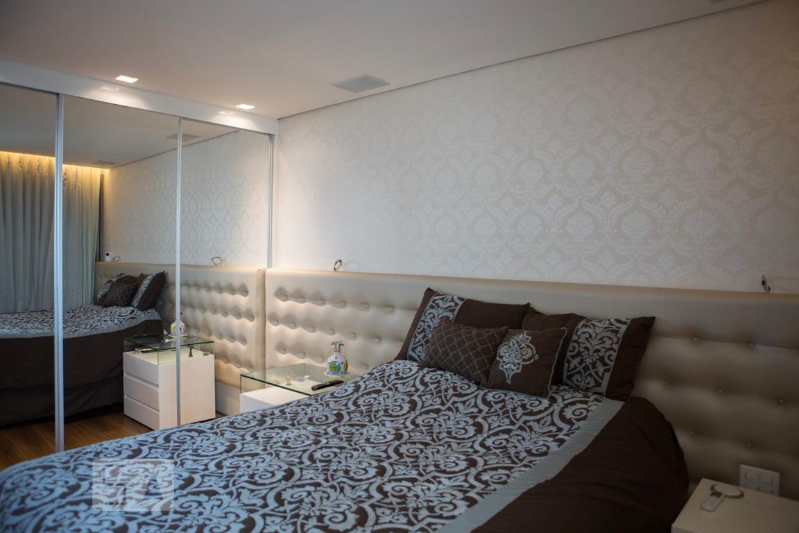 apartamento para aluguel - vila da serra, 2 quartos,  92 - 893031877