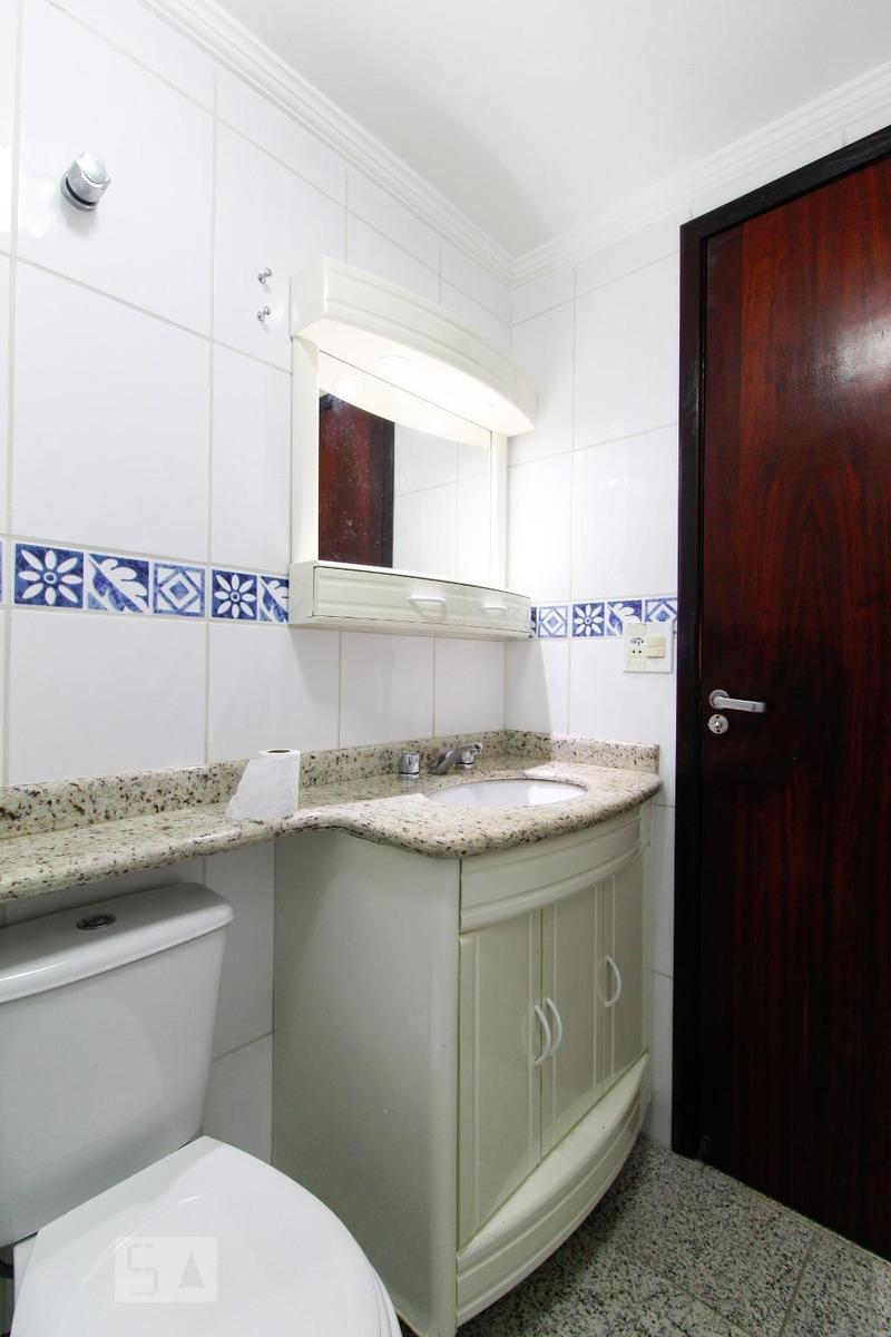apartamento para aluguel - vila esperança, 3 quartos,  66 - 893017281